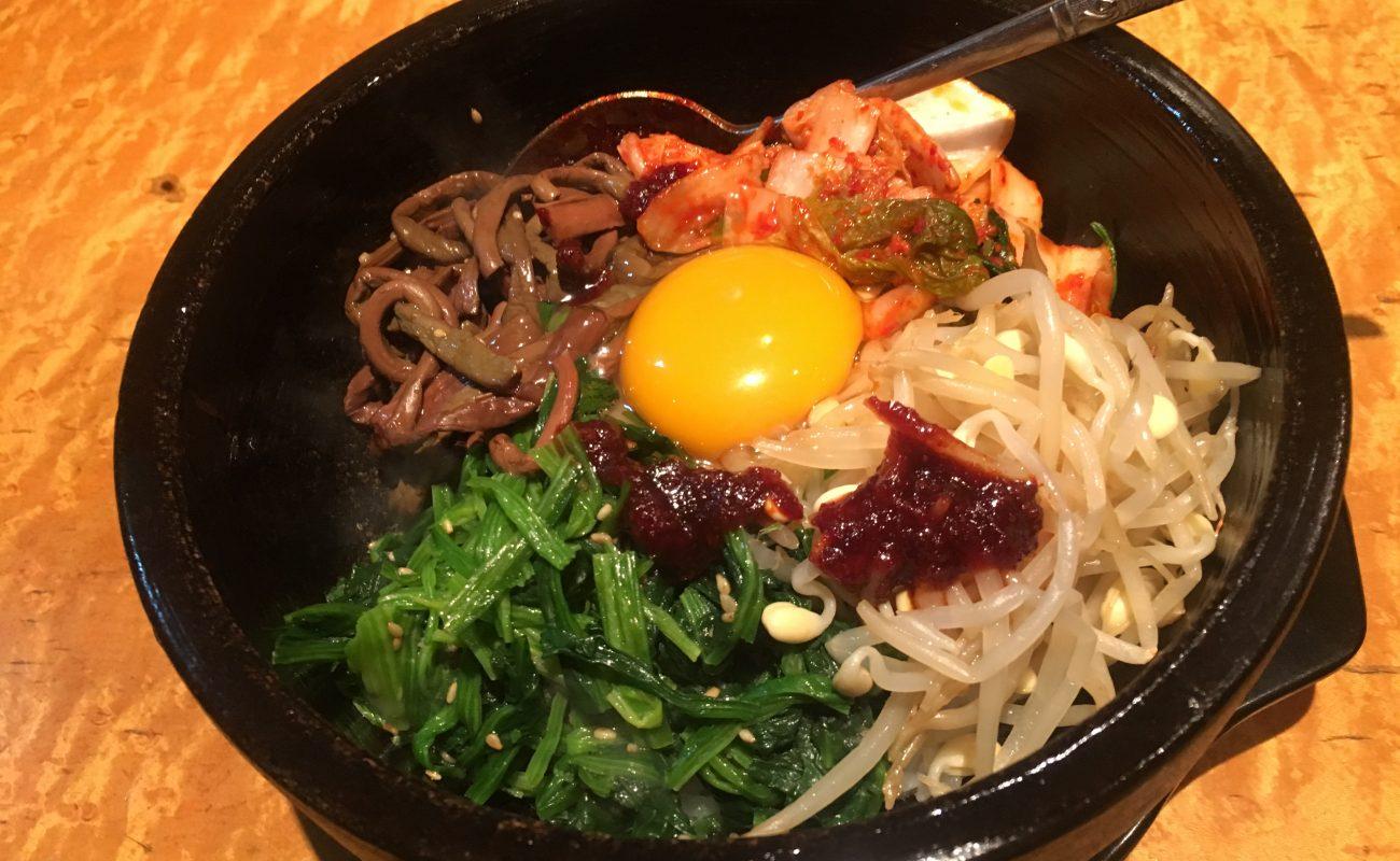 韓国料理パランセ